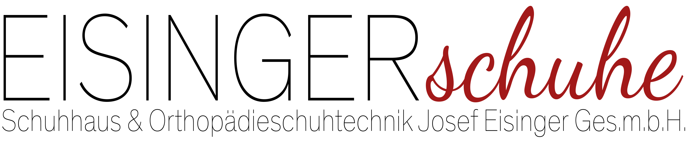 Eisinger Schuhe & Orthopädie